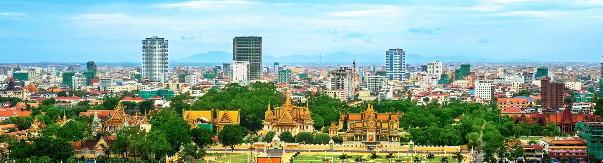 Alpha International Corporation Ltd  | Phnom Penh Kingdom of Cambodia